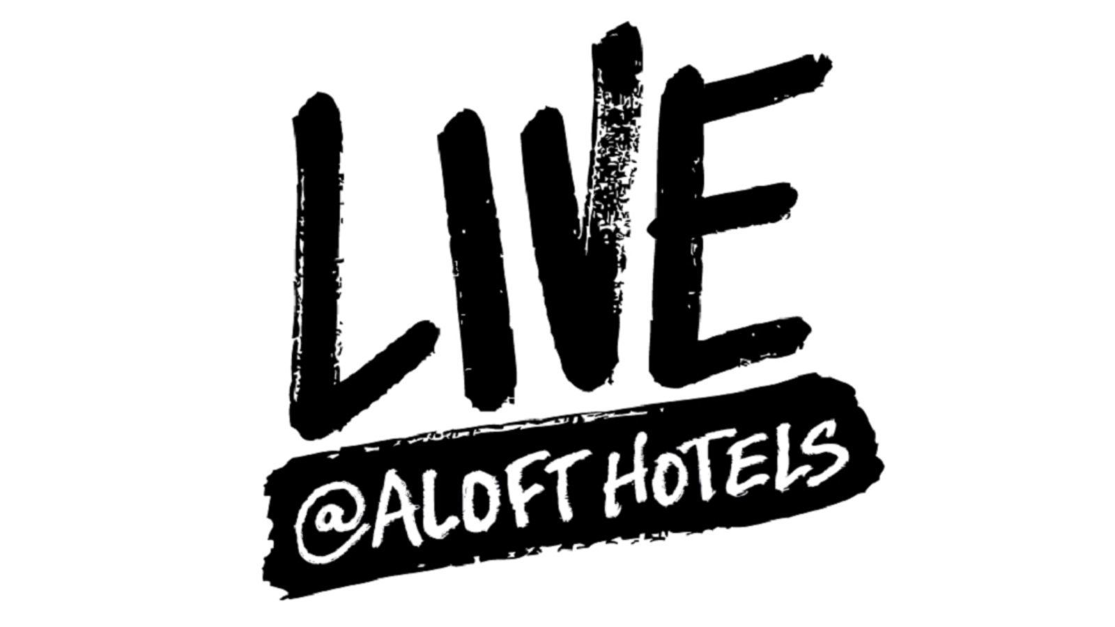 Durham Bar - Live At Aloft Hotels