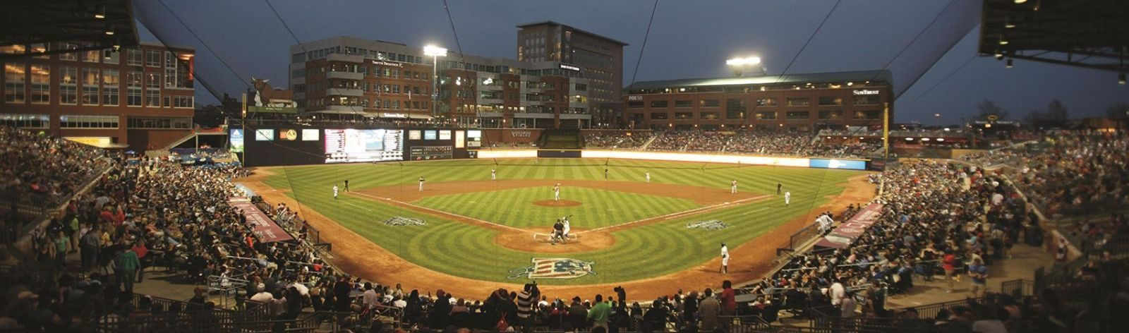 Hotels Near Durham Bulls Athletic Park